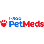 1800 Pet Meds logo